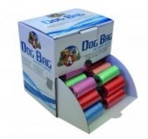 Croci WC пликчета - цветни, 50 броя