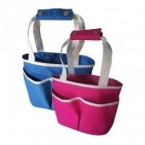 Croci Транспортна чанта за кучета - синя, малка