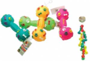 Croci Винилова играчка за кучета - гира