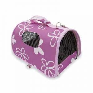 Biozoo Чанта за пренасяне - лилава