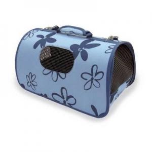 Biozoo Чанта за пренасяне - синя