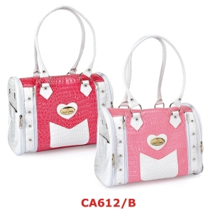 Camon Croco транспортна чанта за малки кученца