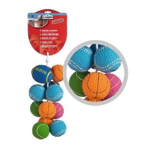 Camon Гумена играчка за кучета - спортна топка