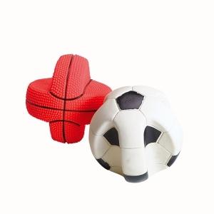 Camon Играчка за кучета - топка - рязана