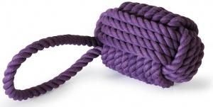 Camon Играчка за кучета- топка от въже