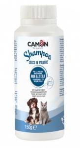 Camon Ingenya сух шампоан за котки и кучета - 150 гр.