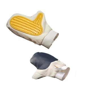 Camon Magic- ръкавица за отсраняване на козина на кучета и котки