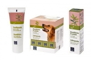 Camon OrmeNaturali паста за зъби за кучета - 70 гр.
