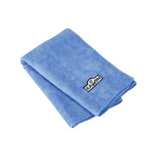Camon Кърпа за подсушаване на кучета - синя