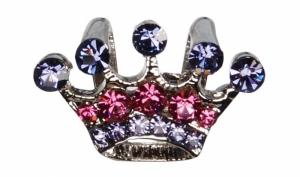 Camon Декоративна корона с брилянти