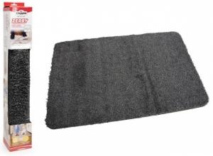 Camon Килим за мигновено улавяне на прах и вода - черно, голямо