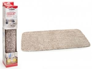 Camon Килим за мигновено улавяне на прах и вода - бежово, голямо