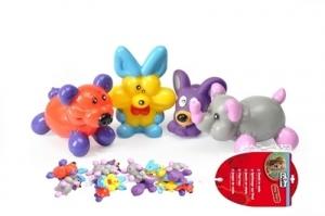 Camon Винилова играчка за кучета - балончета