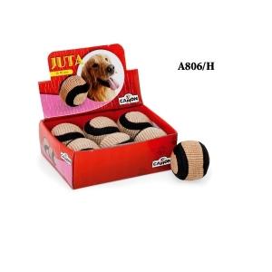 Camon Играчка за дресировка на кучета - топка