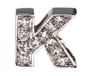 Camon Декоративна буква с брилянти - K