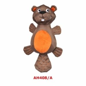 Camon Кучешка играчка - бобър