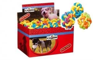 Camon Rubber Ball играчка за кучета