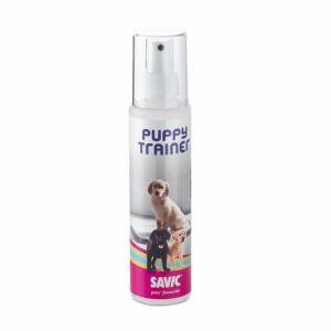 Savic Pupy Trainer Spray – Спрей за обучение в хигиенни навици на кучета 200 мл.