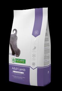 Adult Lamb - Пълноценна храна с агнешко месо за израснали кучета от всички породи 4 кг