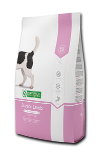 Junior Lamb - Пълноценна храна с агнешко месо 7.5 кг