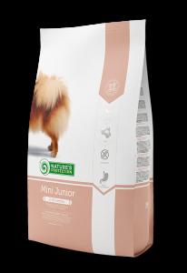 Mini Junior - За подрастващи кученца от малките породи 2 кг