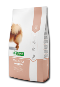 Mini Junior - За подрастващи кученца от малките породи 7.5 кг