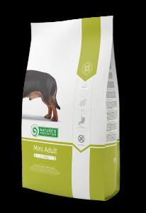 Mini Adult - За оптимална поддръжка при израстналите кучета от малките породи 2 кг