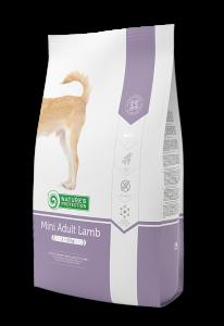 Mini Adult Lamb - За израстналите кучета от малките породи 2 кг