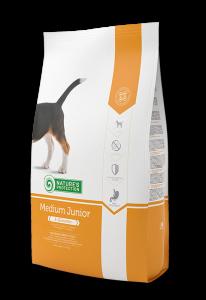Medium Junior - За подрастващи кученца от средните породи 7.5 кг