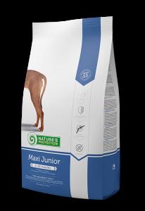 Maxi Junior - За растящите кученца от големите породи 12 кг