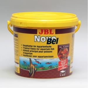 JBL - NovoBel Храна за риби - опаковка 10,5 л - по предварителна заявка 1
