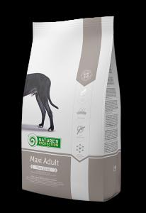 Nature's protection Maxi Adult - За израстнали кучета от големите породи 12 кг
