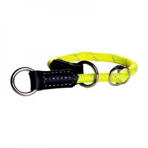 Rogz Rope Moxon Lead душач с дължина 45 - 55 см - жълт