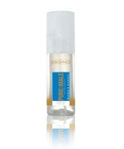 Biogance Eau de parfum Pure Male - коктейл от аромати 50 мл.