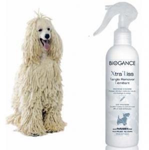 Biogance Xtra Liss Spray - спрей за разресване на сплъстени възли по козината 250 мл.