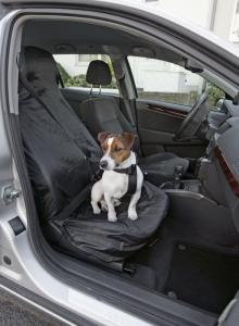 Karlie Car Seat Cover - Up Постелка за предна седалка на кола 130/70 см.