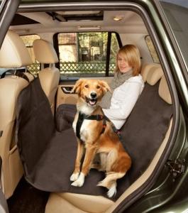 Karlie car safe easy car protective cover Постелка за кола 160 / 129 см.