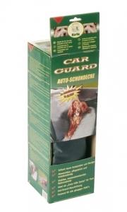 Karlie car protective cover car guard - калъф за задна седалка 1