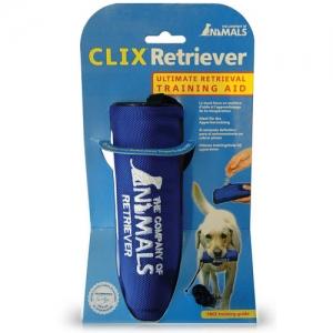 Clix Retriever Намирам и донасям 1