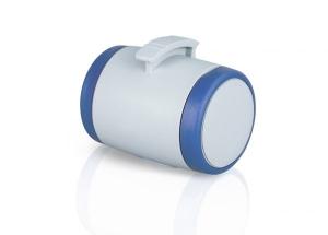 Flexi Контейнер за лакомства/торбички Multi Box, син 1