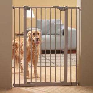 Savic Удължител за преграда за кучета Dog Barrier, Extensions, 107 см 1
