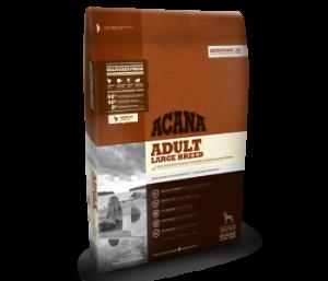 Acana Adult Large Breed - храна за кучета над 25 кг. и възраст над 18 месеца, 17 кг. 1