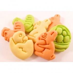 Animal Lovers Бисквити Пролетен микс, 10кг