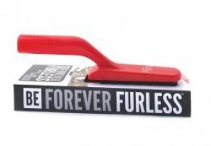 Lilly Brush Forever Furless- голяма четка за почистване на козина 1