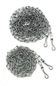 Karlie Yard Chain - синджир за двор 3 мм./6 м.