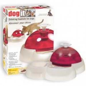 Hagen Dogit Фонтан за вода за кучета - Drinking Fountain