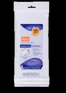 Hartz Кърпи за почистване и хигиена с алое&витамин Е -16 бр