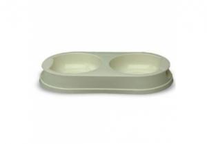 Hartz Двойна купа за вода и храна