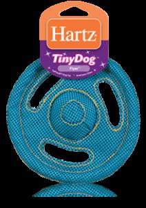 Hartz Играчка за куче - Летящ Диск Tiny Dog Flyer