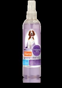 Hartz Освежаващ спрей за кучета - опаковка 240 мл